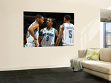 Sacramento Kings v New Orleans Hornets: Chris Paul Print by Chris Graythen