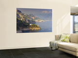 Amalfi Coast, Campania, Italy Posters by Peter Adams