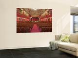 Sureyya Opera House Interior Posters by Izzet Keribar