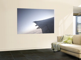 View Out of the Window of a Boeing 777 Prints by Jon Arnold