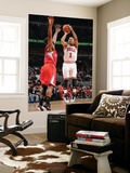 Los Angeles Clippers v Chicago Bulls: Derrick Rose and Baron Davis Prints by Randy Belice