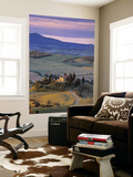 Val d'Orcia, Tuscany, Italy Prints by Doug Pearson