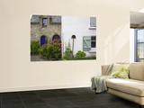 Salt Worker&#39;s (Paludier) House Prints by Barbara Van Zanten