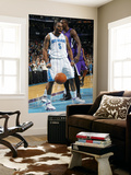 Sacramento Kings v New Orleans Hornets: Marcus Thornton Prints by Layne Murdoch