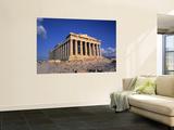 Parthenon, Acropolis, Athens, Greece Posters af Jon Arnold