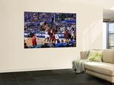 Miami Heat v Dallas Mavericks - Game Four, Dallas, TX -June 7: Dirk Nowitzki, Udonis Haslem, Chris  Prints by Andrew Bernstein