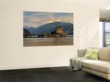 Eilean Donan Castle, Western Highlands, Scotland Prints by Gavin Hellier