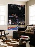 Atlanta Hawks v Detroit Pistons: Josh Smith and Tayshaun Prince Posters by Allen Einstein
