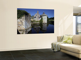 Moated Scotney Castle Posters by Doug McKinlay