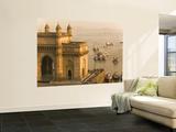 Gateway of India, Mumbai, India Poster by Walter Bibikow