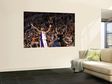 Minnesota Timberwolves v Phoenix Suns: Jared Dudley and Wesley Johnson Prints by Christian Petersen