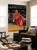 Houston Rockets v Sacramento Kings: Kevin Martin Prints by Rocky Widner