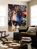 Dallas Mavericks v Miami Heat - Game Two, Miami, FL - JUNE 02: DeShawn Stevenson Prints by Mike Ehrmann