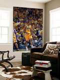 Los Angeles Lakers v New Orleans Hornets, New Orleans, LA - APRIL 22: Trevor Ariza Prints by Layne Murdoch