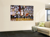 Chicago Bulls v Miami Heat - Game ThreeMiami, FL - MAY 22: Chris Bosh Prints by David Dow