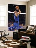 Dallas Mavericks v Oklahoma City Thunder - Game FourOklahoma City, OK - MAY 23: Jason Kidd Prints by Ronald Martinez