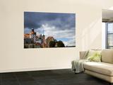 Castle Posters by Aldo Pavan