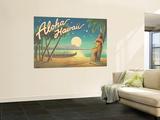 Aloha Hawaii Art