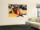 Cleveland Cavaliers v Miami Heat: Anthony Parker Posters af Issac Baldizon
