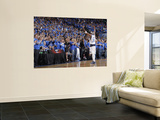 Los Angeles Lakers v Dallas Mavericks - Game Three, Dallas, TX - MAY 6: Jason Terry Prints by Glenn James