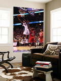 Philadelphia 76ers v Orlando Magic: Brandon Bass and Elton Brand Prints by Sam Greenwood
