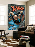 Uncanny X-Men No.393 Cover: Professor X Prints by Tom Raney