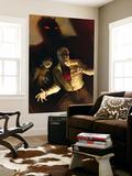 Daredevil No.99 Cover: Murdock and Matt Prints