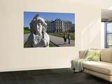 Schloss Belvedere (Belvedere Palace) Poster by Krzysztof Dydynski