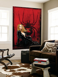 Daredevil No.63 Cover: Black Widow Prints by Alex Maleev