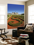 Parc Du Chateau De Vaux-Le-Vicomte Prints by Tony Burns