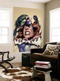 She-Hulk No.10 Cover: She-Hulk and Titania Posters by Mike Mayhew