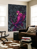 Hawkeye No.7 Cover: Hawkeye Posters by Scott Kolins