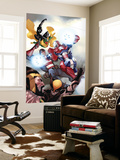 The Mighty Avengers No.32 Cover: Iron Patriot Prints by Khoi Pham