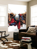 Marvel Adventures Super Heroes No.6 Cover: Ant-Man Posters por Clayton Henry