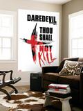 Daredevil No.75 Cover: Daredevil Prints by Alex Maleev