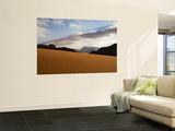 Desert Poster by Aldo Pavan