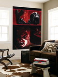 Daredevil: Blood Of The Tarantula No.1 Cover: Daredevil and Black Tarantula Prints