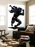 Marvel Heroes: Black Panther Charging, Running Posters
