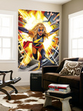 Ms. Marvel No.17 Cover: Ms. Marvel Posters