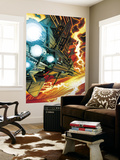 Paul Pelletier - Guardians Of The Galaxy No.1: Marvel Universe Reprodukce