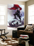 Thor: Ages Of Thunder No.1 Cover: Thor Posters