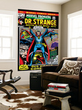Marvel Premiere 3 Cover: Dr. Strange Posters by Barry Windsor-Smith
