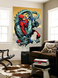 Marvel: Monsters On The Prowl 1 Group: Giant Man and Grogg Posters par Duncan Fegredo