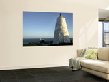 'Pepperpot' Tower, Maritime Navigation Marker Prints by Doug McKinlay