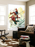 Spider-Man: The Clone Saga 4 Cover: Spider-Man and Scarlet Spider Affiches par Tom Raney