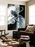 Silver Surfer No.11 Cover: Silver Surfer Kunst