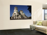 Alexander Nevski Cathedral Prints by Manfred Hofer