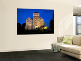 Turku Castle at Night Prints by Manfred Gottschalk