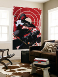 Daredevil Noir No.3 Cover: Daredevil Prints by Tomm Coker