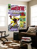 Daredevil No.1 Cover: Daredevil Plakater av Joe Quesada